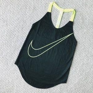 Nike Tops - Nike Training Tank Top